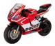 Peg Perego Ducati Gp Electrical Motorcycle